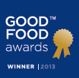 Good Food Awards Winner Seal.2013