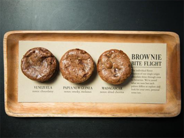 brownie flight