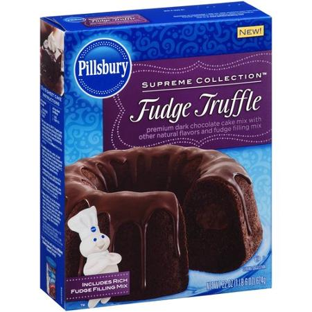 fudge truffle